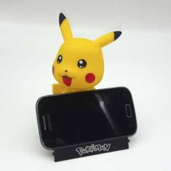 Figura Pokemon Pikachu