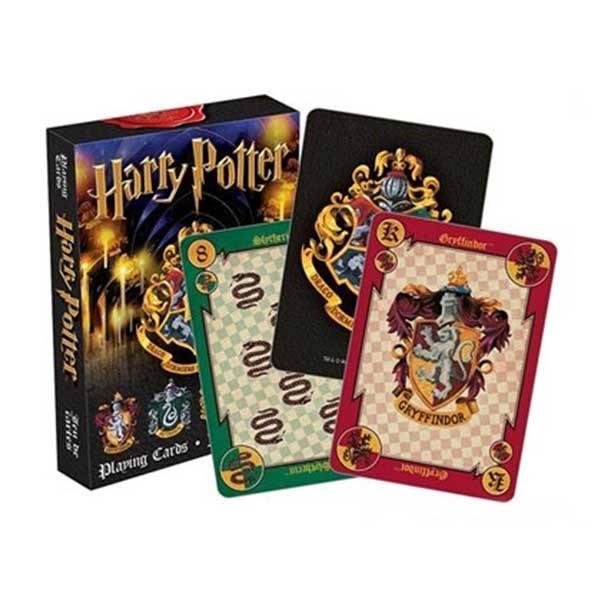 Baraja de Poker Harry Potter
