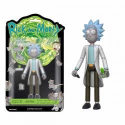 Figura Articulada Rick and Morty Rick - Funko