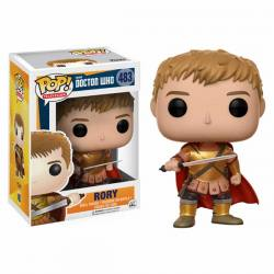 Figura Funko Pop Doctor Who Rory - Exclusiva