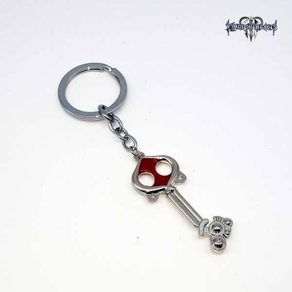 Llavero Kingdom Hearts