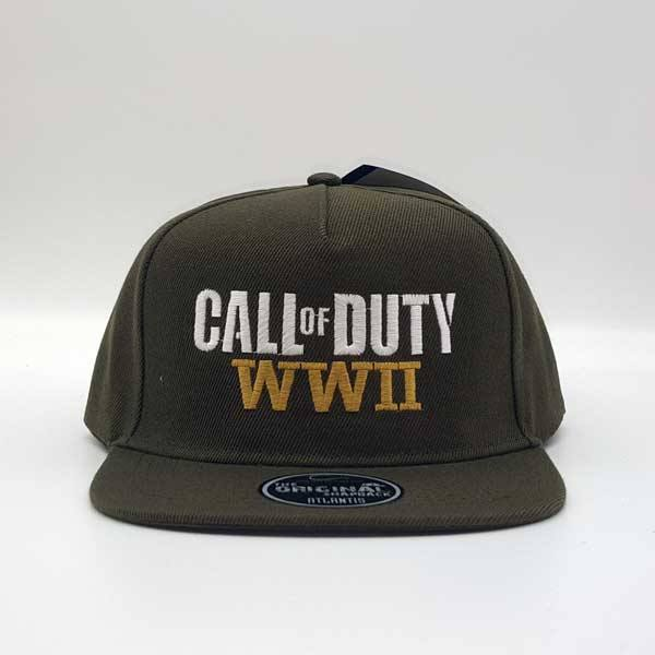 Gorra Call of Duty World War 2