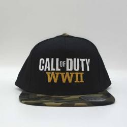 Gorra Call of Duty WWII