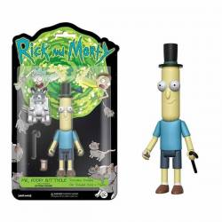 Figura Articulada Rick&Morty Poopy Butthole - Funko