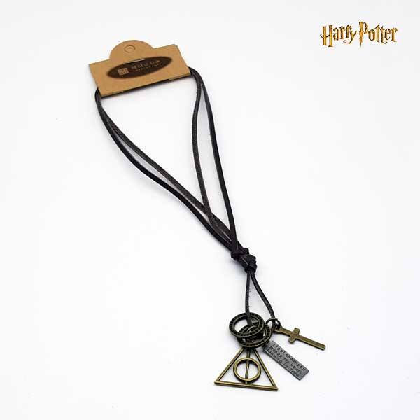 Colgante Harry Potter