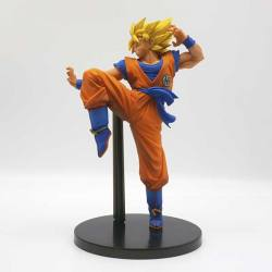 Figura Son Goku Dragon Ball