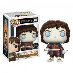 Figura Funko Pop El Señor de los Anillos Frodo Glow Chase