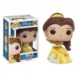 Figura Funko Pop Disney Bella