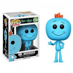 Figura Funko Pop Rick And Morty Mr. Meeseeks