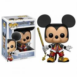 Figura Funko Pop Kingdom Hearts Mickey