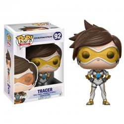 Figura Funko Pop Tracer Overwatch - Exclusiva