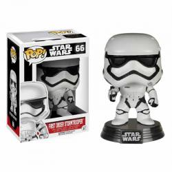 Figura Funko Pop Star Wars First Order Stormtrooper