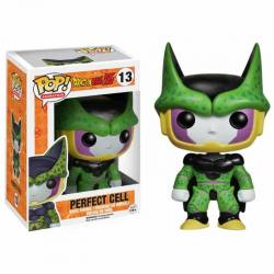 Figura Funko Pop Dragon Ball Perfect Cell