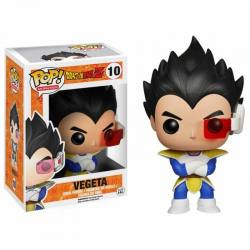 Figura Funko Pop Dragon Ball Vegeta