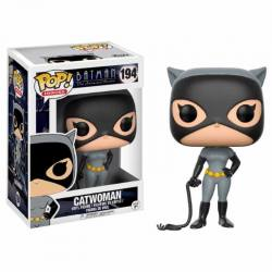 Figura Funko Pop The Animated Series Catwoman