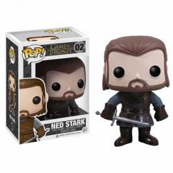 Figura Funko Pop Juego de Tronos Ned Stark