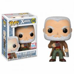 Figura Funko Pop X-Men Old Man Logan - Exclusiva NYCC 2017