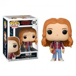 Figura Funko Pop Stranger Things Max