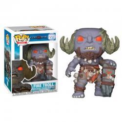 Figura Funko Pop God of War Fire Troll