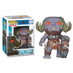 Figura Funko Pop God of War Fire Troll