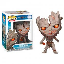 Figura Funko Pop God of War Draugr