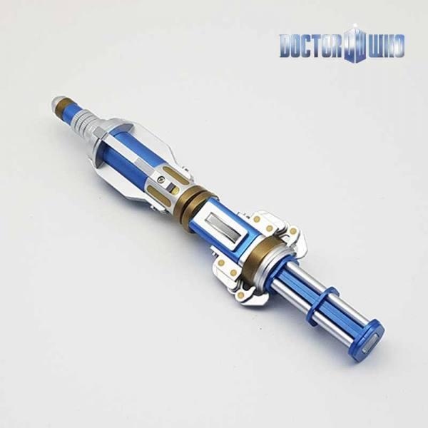 Réplica destornillador Doctor Who - Duodécimo Doctor