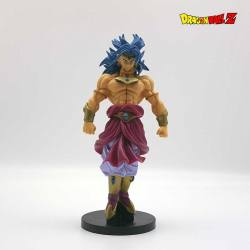 Figura Dragon Ball Z Broly - Colosseum Volumen 7