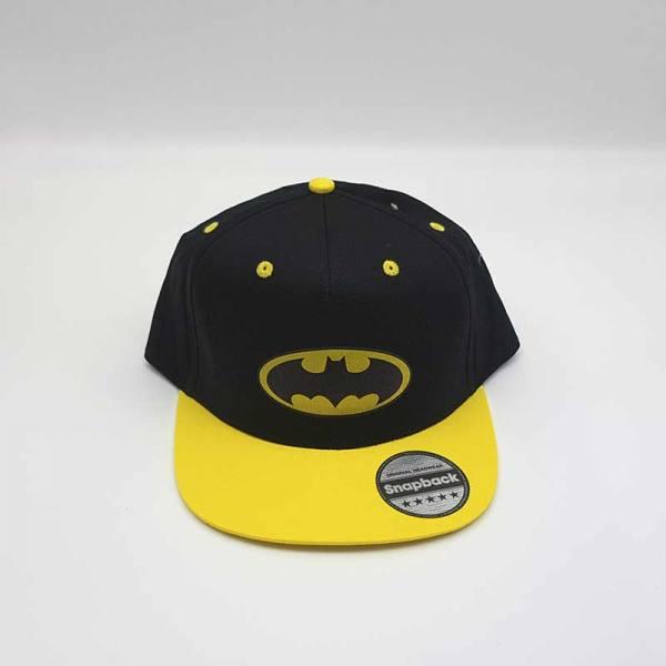 Gorra Personalizada Batman Logo