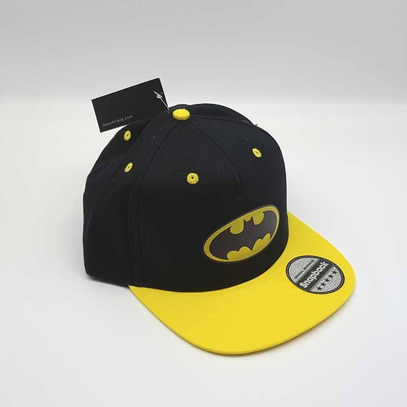 Gorra Personalizada Batman Logo - Gorras Frikis y Originales de Batman be698e10b73