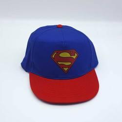 Gorra Personalizada Superman Logo