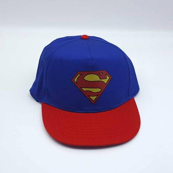 Gorra Personalizada Superman Logo - Gorras Originales de Dc Comics 6053152d235