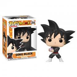Figura Funko Pop Goku Black Dragon Ball Super