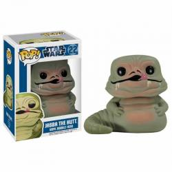 Figura Funko Pop Star Wars Jabba The Hutt