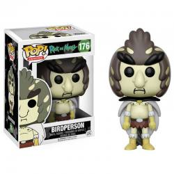 Figura Funko Pop Rick And Morty Birdperson