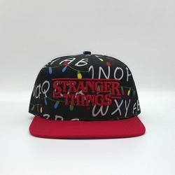Gorra Stranger Things Luces