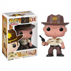 Figura Funko Pop Rick Grimes The Walking Dead