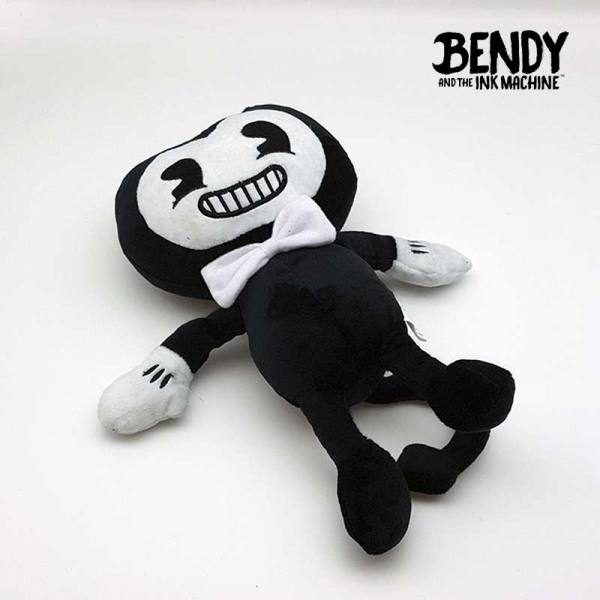 Peluche Bendy And The Ink Machine Bendy