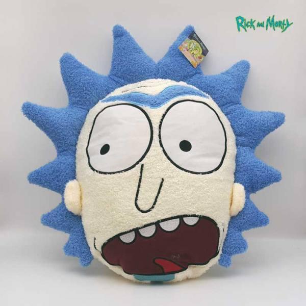 Cojín Rick and Morty Rick