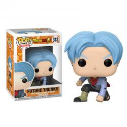 Figura Funko Pop Dragon Ball Super Future Trunks