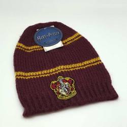 Gorro Harry Potter Gryffindor