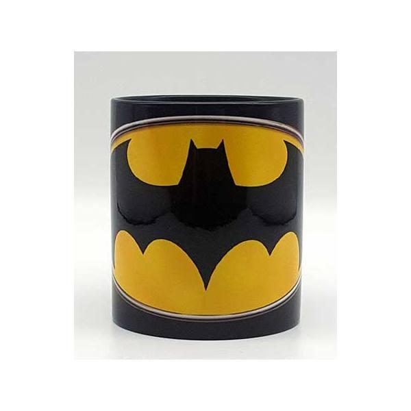 Taza Batman Logo