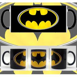 Taza Batman Logo