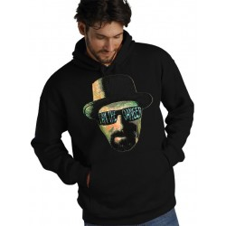 Sudadera Breaking Bad i am the danger | con capucha| - Heisenberg