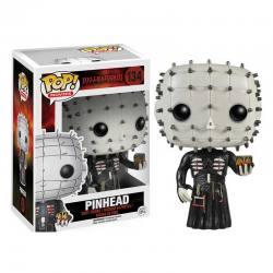 Figura Funko Pop Pinhead Hellraiser III