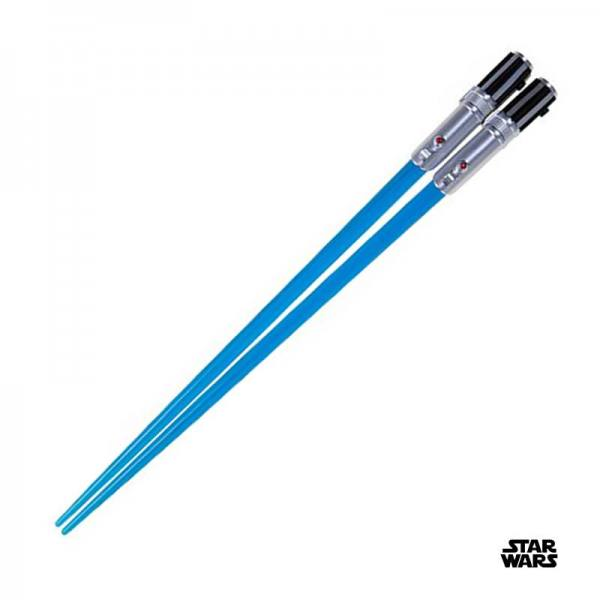 Palillos Sable Laser Star Wars Anakin Skywalker