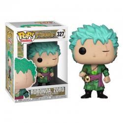 Figura Funko Pop One Piece Roronoa Zoro