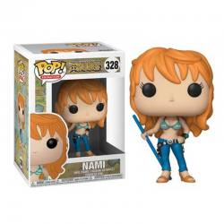 Figura Funko Pop One Piece Nami