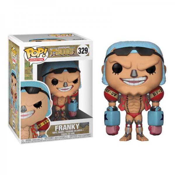 Figura Funko Pop One Piece Franky