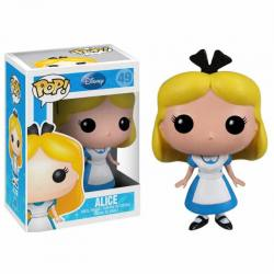 Figura Funko Pop Alicia Disney