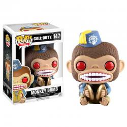 Figura Funko Pop Call of Duty Monkey Bomb